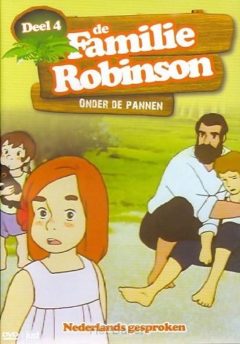 FAMILIE ROBINSON 4