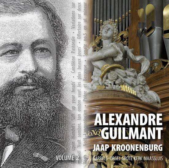 ALEXANDRE GUILMANT - VOL. 2