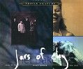 JARS OF CLAY/MUCH AFRAID/IF I LEFT THE Z