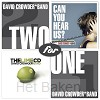 2 FOR 1: THE LIME/CAN YOU HEAR US?-2CD
