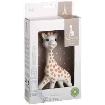 Sophie La Girafe babyspeeltje