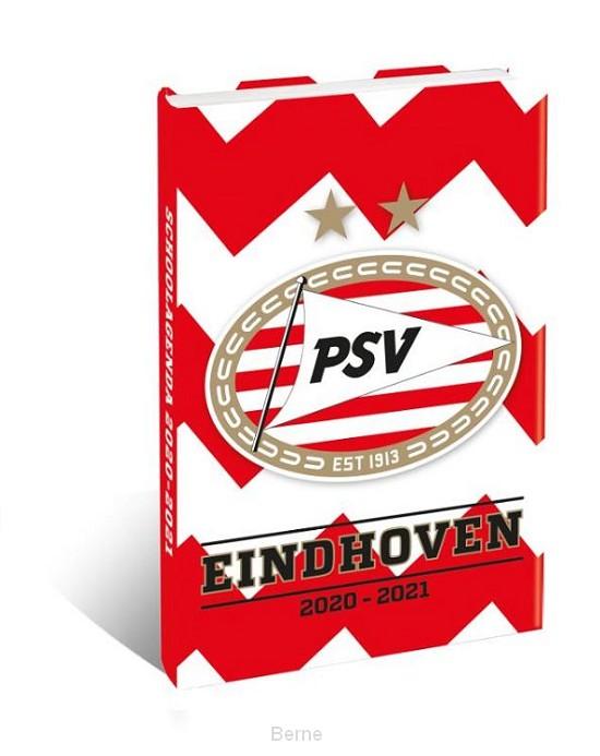 SCHOOLAGENDA PSV - BTS 20-21 LOS FSC MIX CREDIT