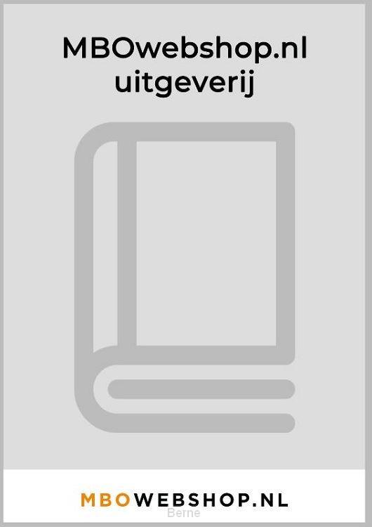 Traject Welzijn Persoonlijk begeleider gehandicaptenzorg - niveau 4 + 1 jaar VL