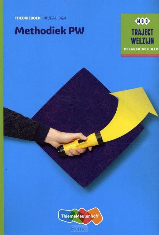Traject Welzijn Methodiek PW - niveau 3/4 + 1 jaar VL