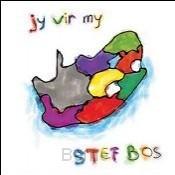 Stef Bos - 'Jy vir my' (cd)