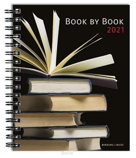 Book by Book weekagenda 2021