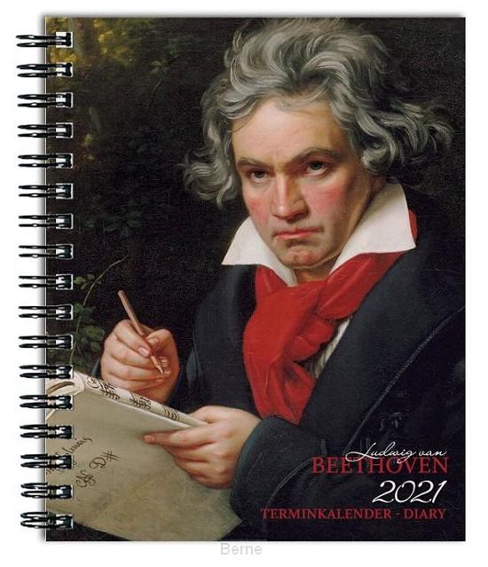 Beethoven weekagenda 2021