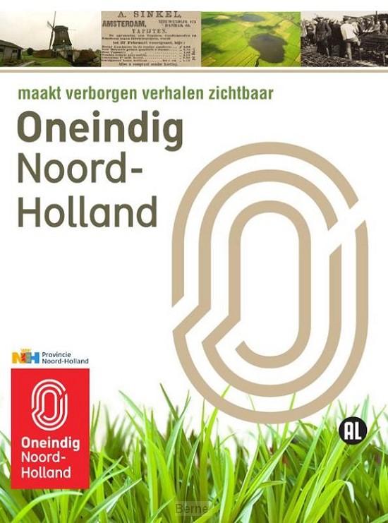 Oneindig Noord-Holland - 2DVD