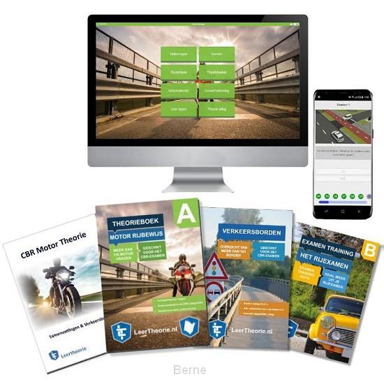 Motor Theorieboek Rijbewijs A 2020  Motor/ Theorieboek  Motor /Theorie Samenvatting/  Verkeersborden overzicht/  Praktijk informatie