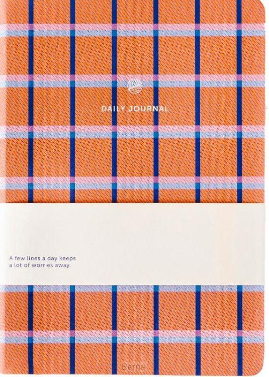Daily Journal - Dagboek Auteur: A-Journal