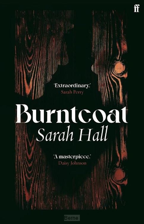 Burntcoat