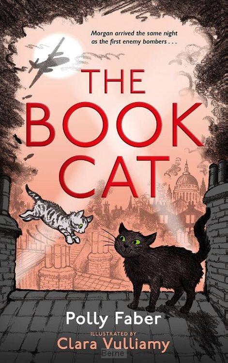 The Book Cat