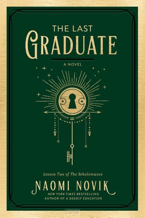 Last Graduate