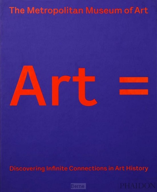 Art =, Discovering Infinite Connections in Art History