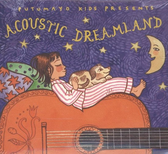 PUTUMAYO KIDS PRESENTS: ACOUSTIC DREAMLAND