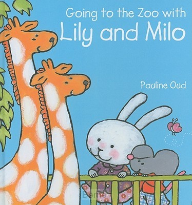 Going to the Zoo with Lily and Milo