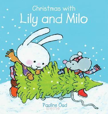 Christmas With Lily and Milo