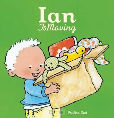 Ian Is Moving