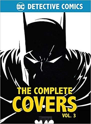 DC Comics Detective Comics