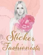 Sticker Fashionista