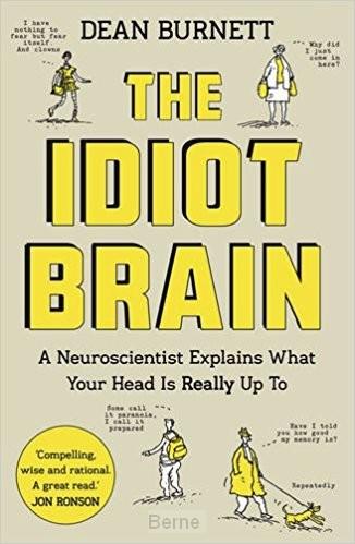 Idiot Brain