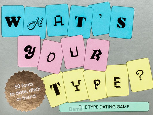 What's Your Type