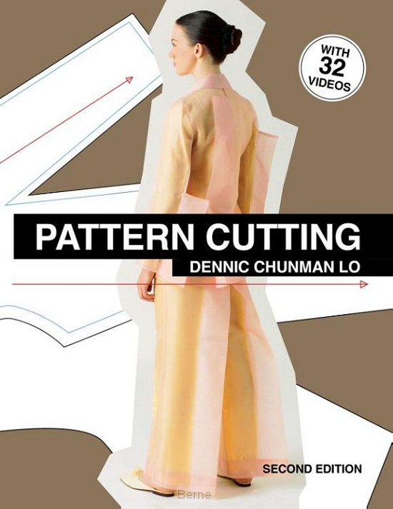 'Pattern Cutting Second Edition