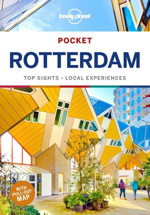 Lonely Planet Rotterdam