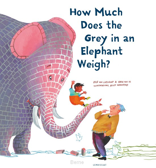 How Much Does the Grey in an Elephant Weight?