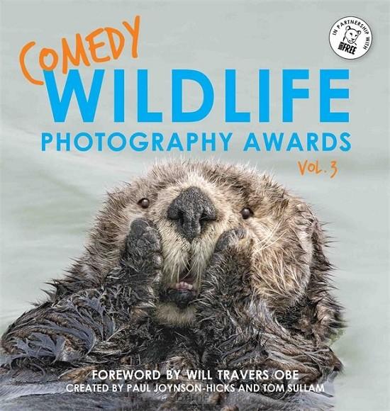 Comedy Wildlife Photography Awards Vol. 3