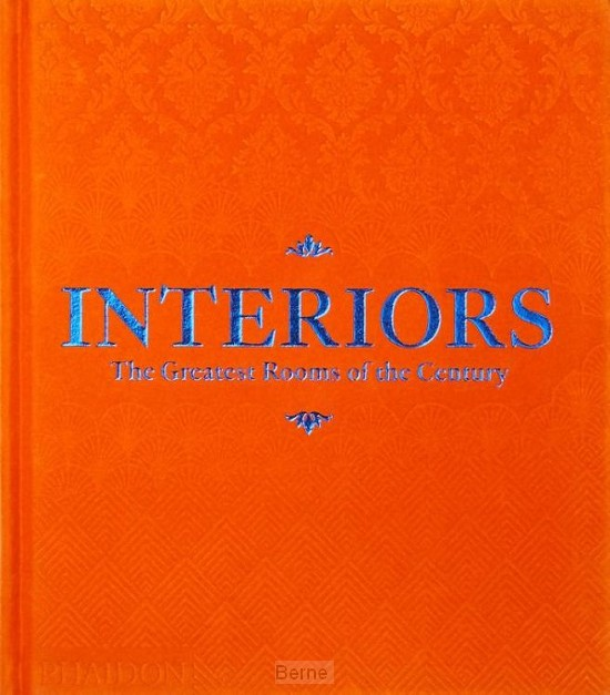 Interiors (Orange Edition), The Greatest Rooms of the Century