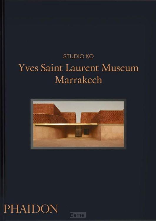 Yves Saint Laurent Museum Marrakech