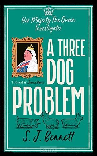 A Three Dog Problem