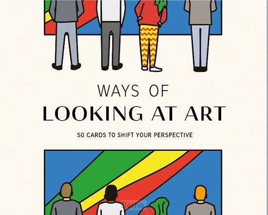 Ways of Looking at Art