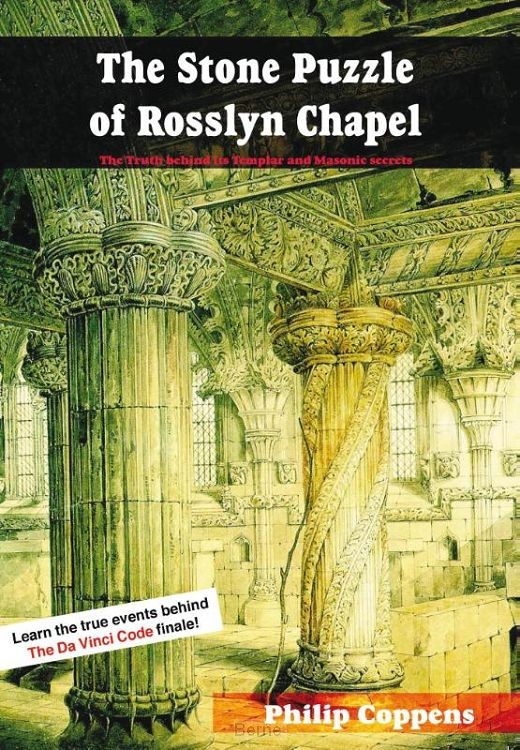 The stone puzzle of Roslyn Chapel
