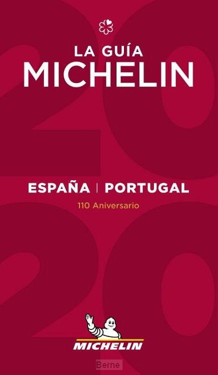 *MICHELINGIDS SPANJE & PORTUGAL 2020