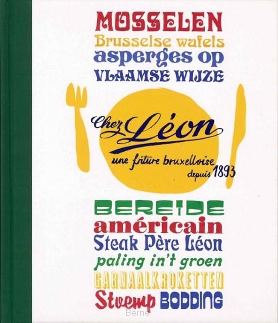 Chez Léon, une friture bruxelloise (NL)