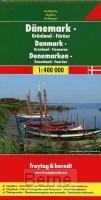 F&B Denemarken, Groenland, Faeröer
