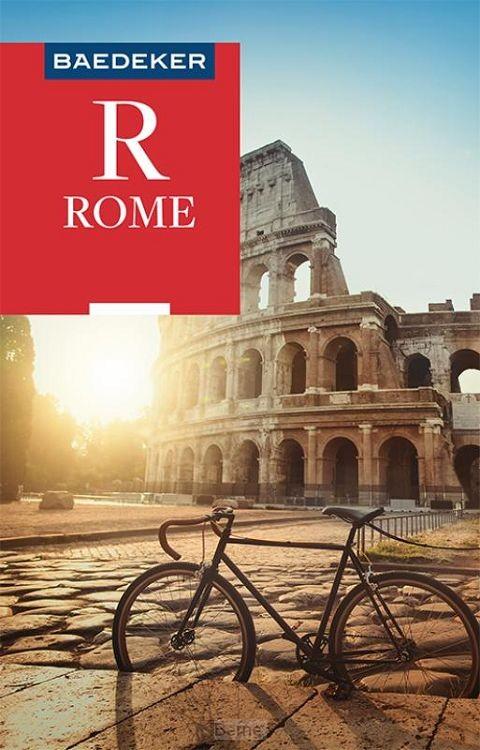 Rome Baedeker