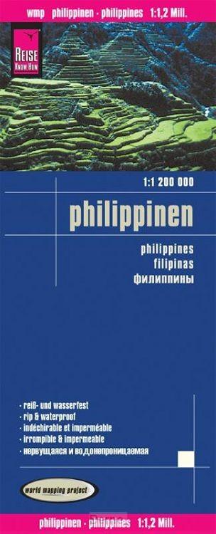 Philippinen 1 : 1.200.000