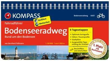 FF6601 Bodenseeradweg Kompass