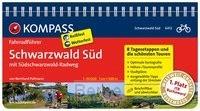 FF6412 Schwarzwald Süd mit Südschwarzwald Radweg Kompass