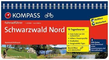 FF6410 Schwarzwald Nord Kompass