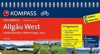FF6418 Allgau West Kompass