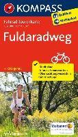 Kompass FTK7039 Fuldaradweg