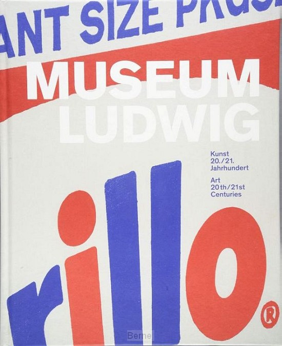Museum Ludwig. 20./21. Jahrhundert. 20th/21st Century