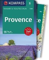 KOMPASS Wanderführer Provence