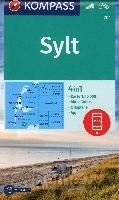 Sylt 1:40 000