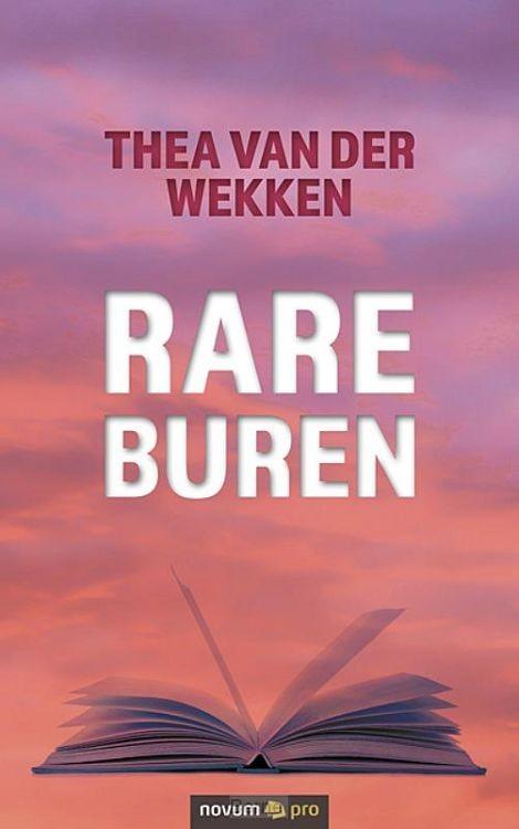 Rare buren