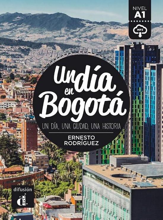 Un día en Bogotá + MP3